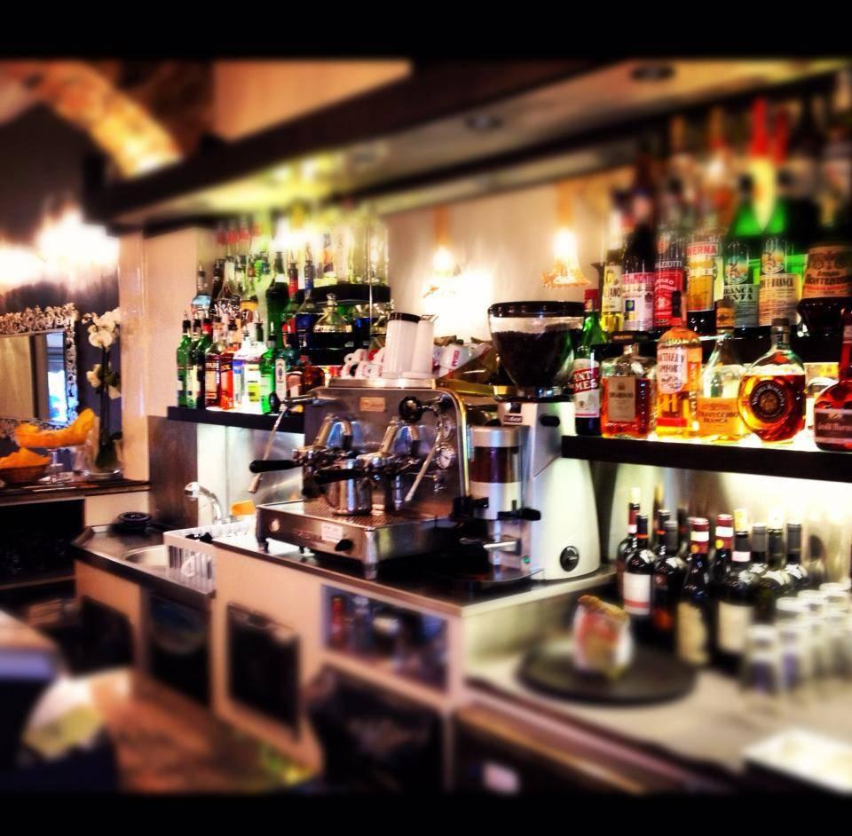 Bar Cafè Matisse