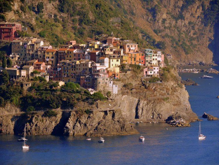 Visitpass - Corniglia Cinque Terre