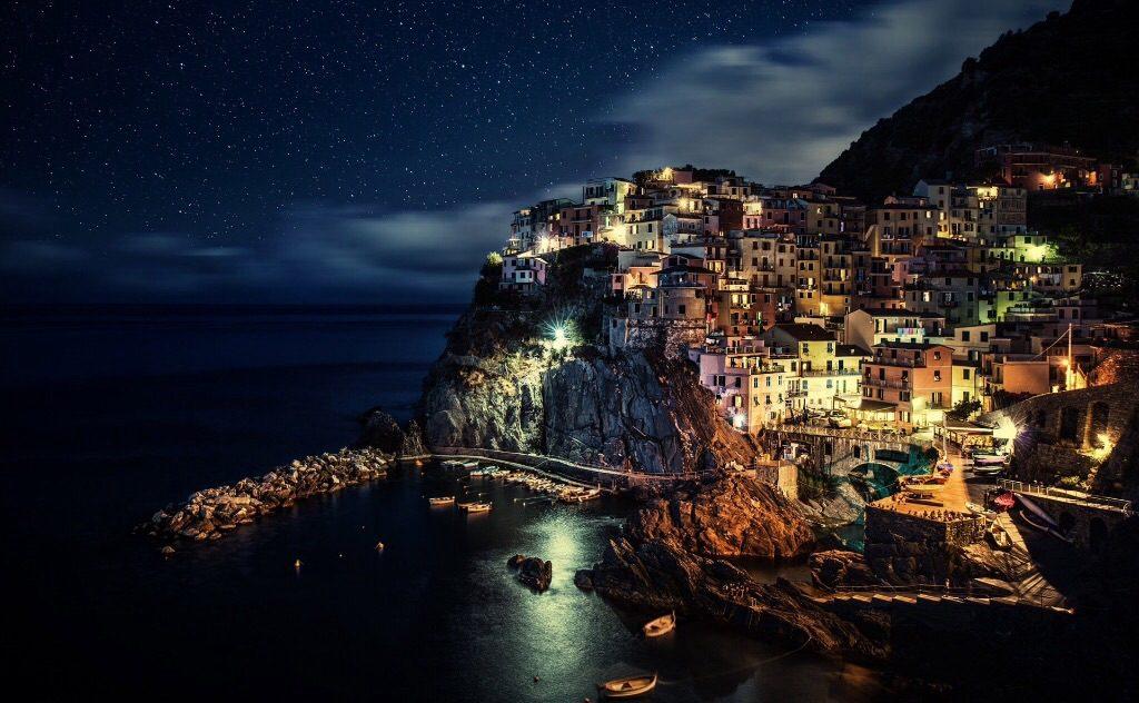 Visitpass - Riomaggiore Cinque Terre