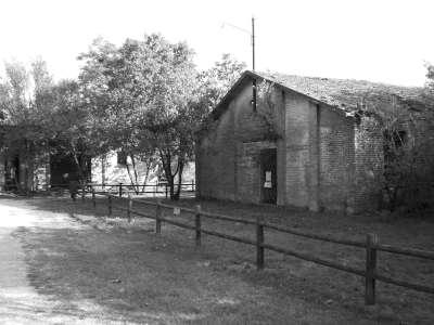 Fossoli Campo di concentramento