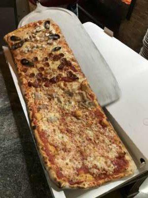 Ristorante Pizzeria REAL PIPER