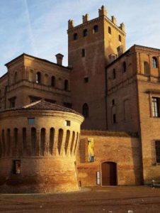 Palazzo dei Pio Carpi