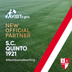 VISITpass - New Partner - Quinto