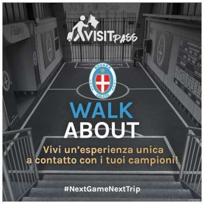 Walkabout Novara