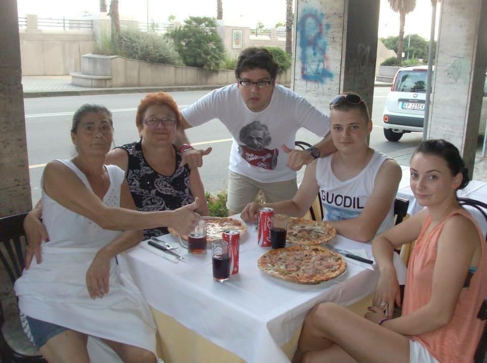 Pizzeria Lo Scugnizzo