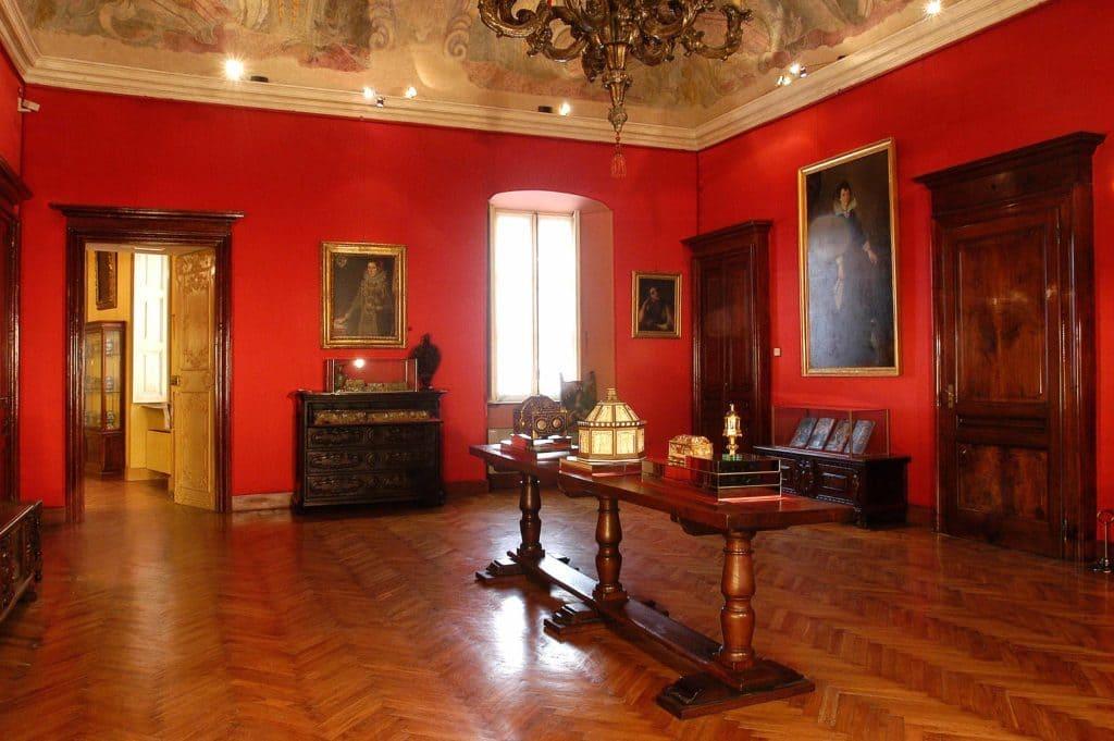 Museo Leone Vercelli