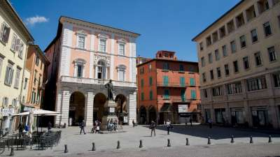 Pisa città