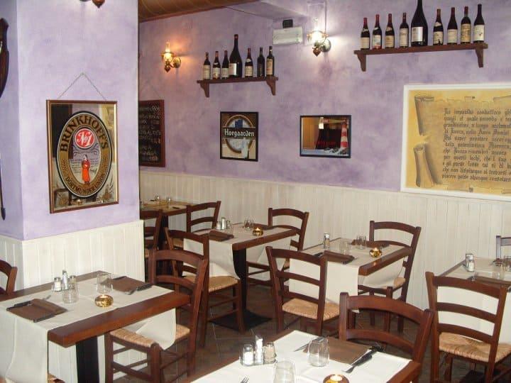 La Taverna di Castruccio