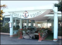 Ristorante Pizzeria Punta Vagno Genova