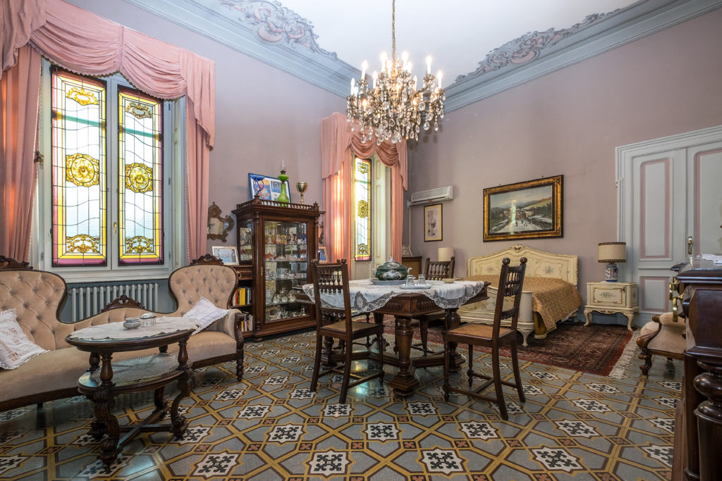 Bed & Breakfast Casa di nonna Vercelli