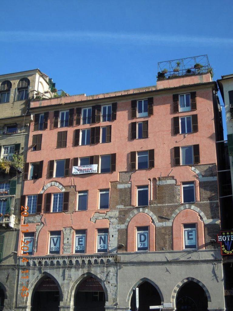 B&B Le finestre sul porto antico
