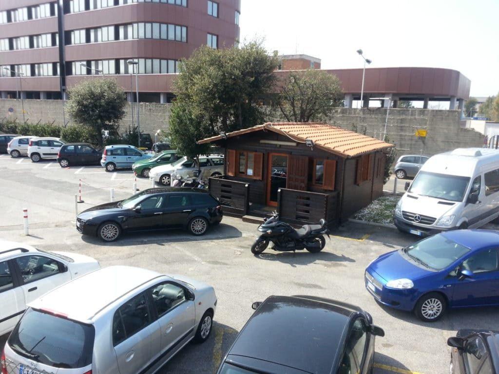 Wright Car Roma