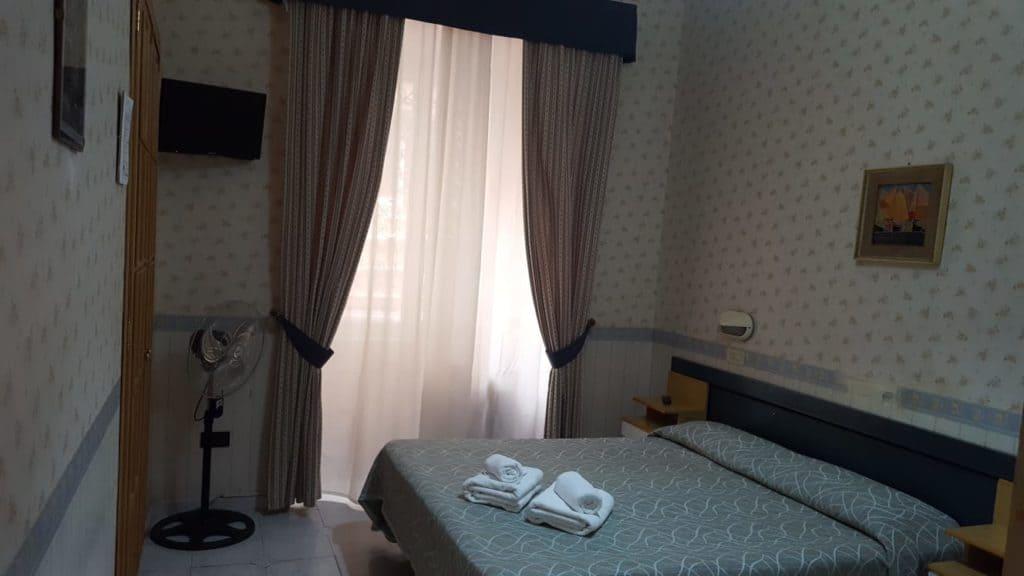 Hotel Orbis Roma