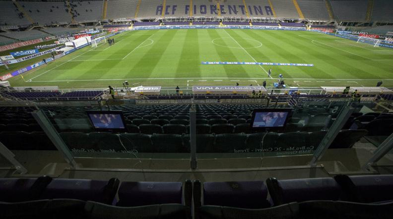 Stadio Artemio Franchi Firenze