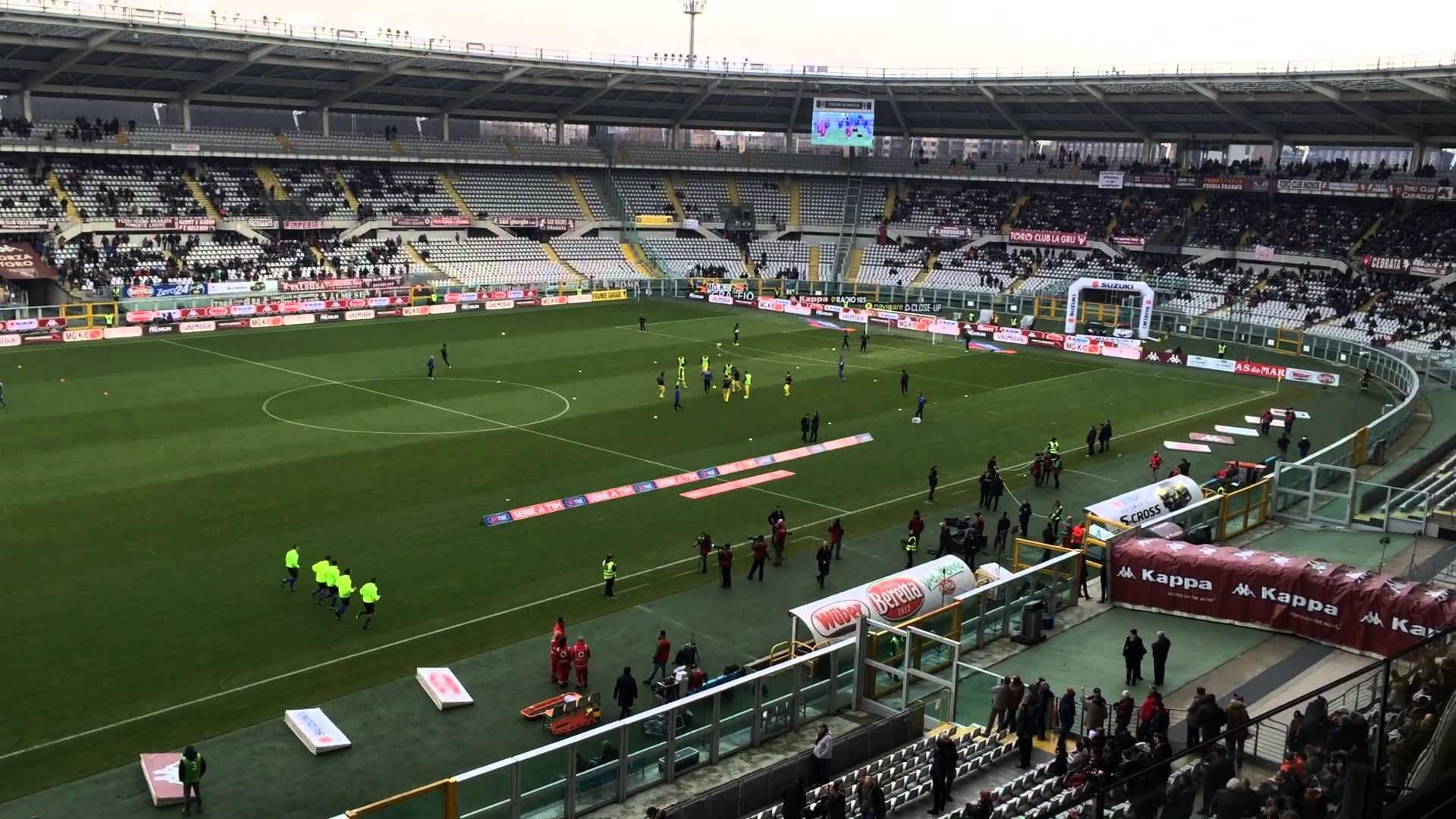 VISITato per Voi! Stadio Grande Torino