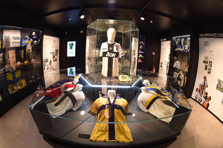 Museo Ennio Tardini Parma