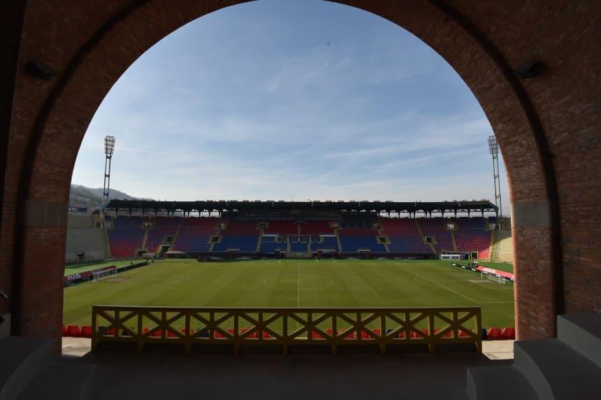 VISITATO PER VOI! Stadio Renato Dall'Ara di Bologna