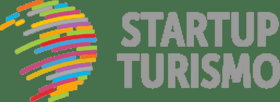 startup turismo logo