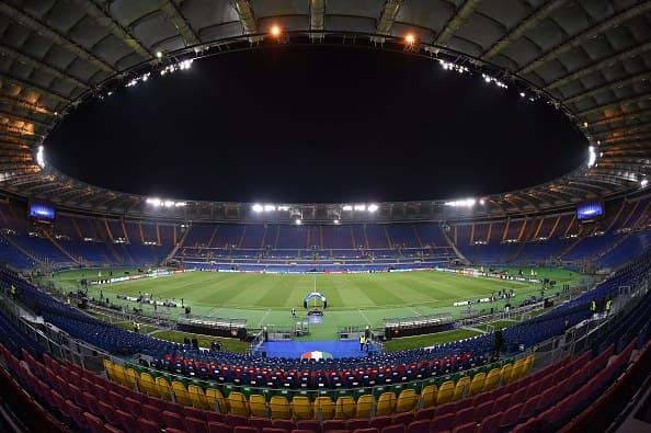 VISITATO PER VOI! Stadio Olimpico di Roma