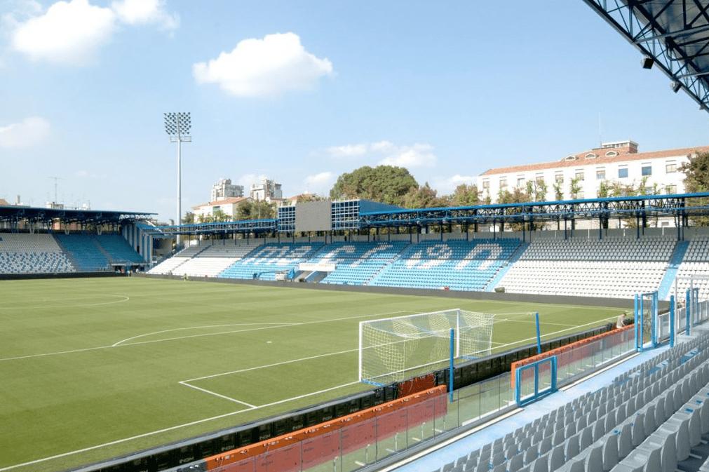 Stadio Paolo Mazza di Ferrara - Spal